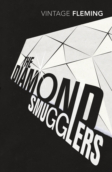 Diamond Smugglers Ian Fleming