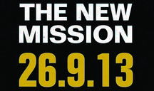 The New Mission_website
