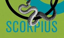 SCORPIUS COVER
