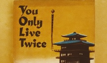 You Only Live Twice Featured Image