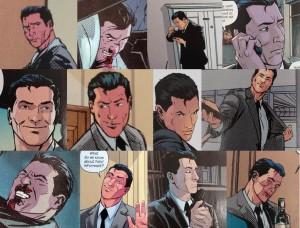 Bond's Expressions