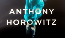 Featured image Anthony Horowitz interview