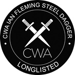 Steel Dagger logo