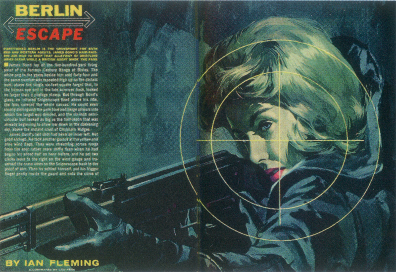 Original Magazine Trigger Finger