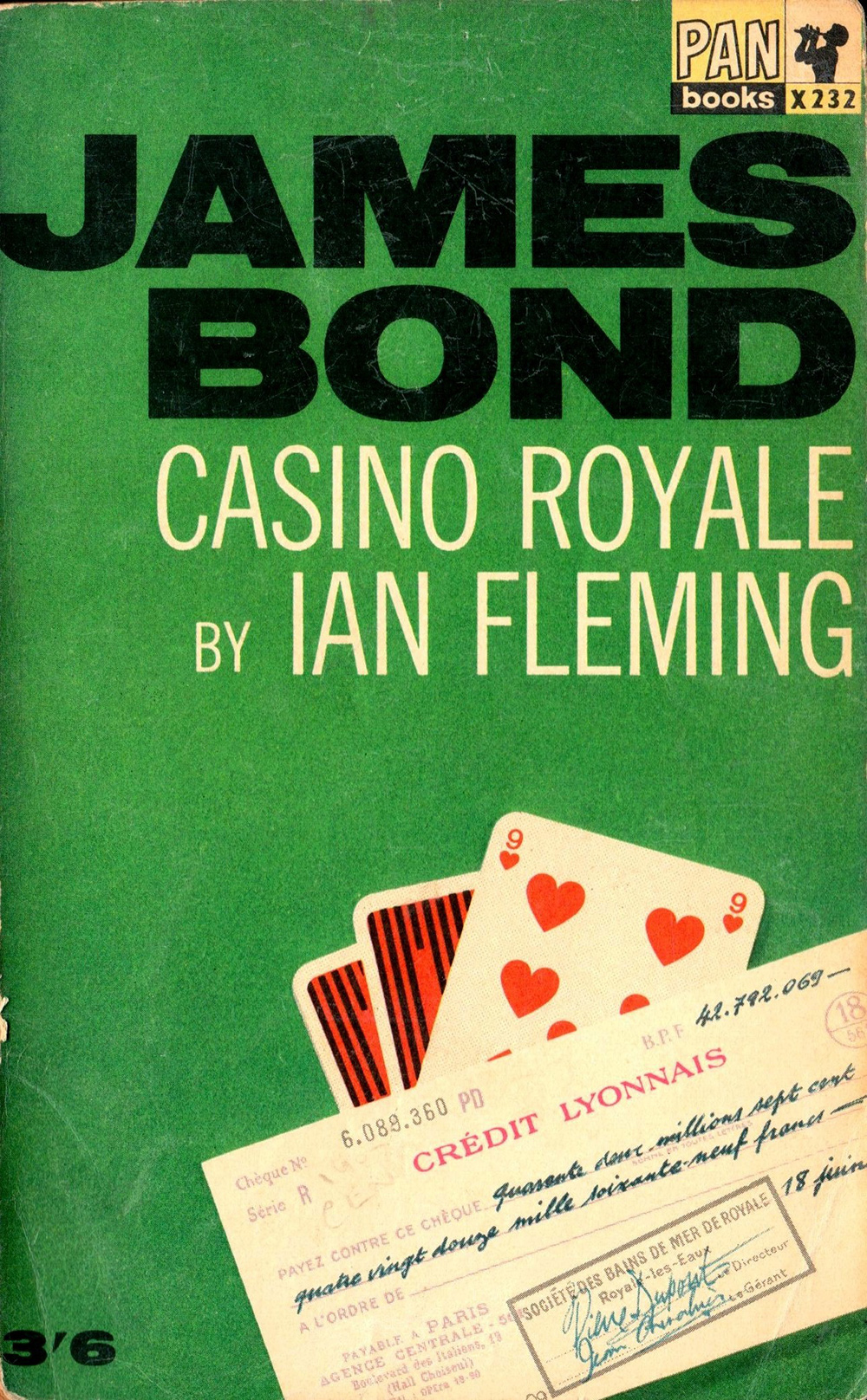 Plot summary ian flemings casino royale borgatta casino atlantic city nj