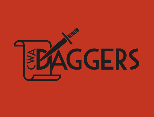 STEEL DAGGER SHORTLIST 2016