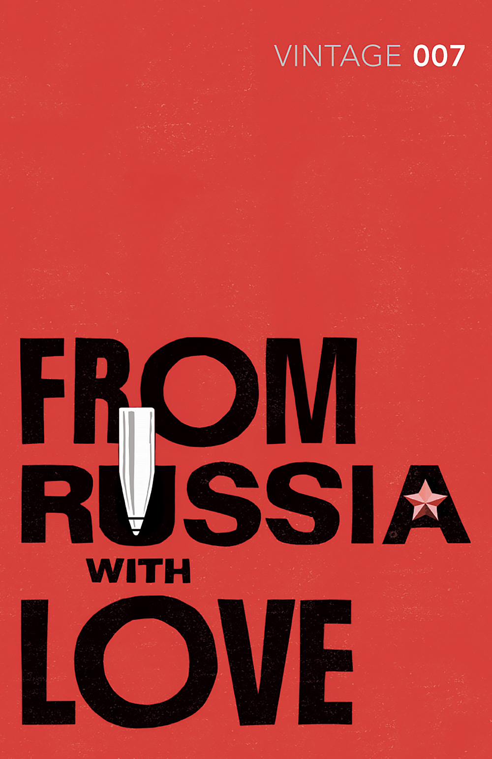 from russia with love ian fleming