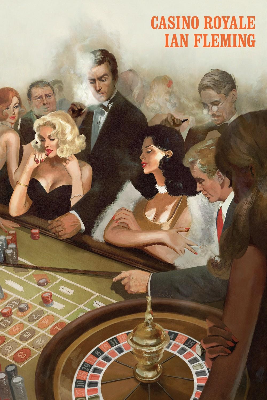 casino royale soundtrack list