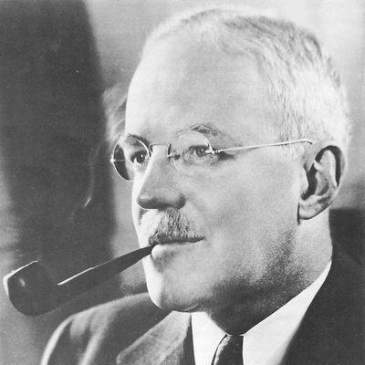 Allen W. Dulles