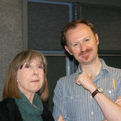 Eileen Atkins & Mark Gatiss: From Russia, With Love