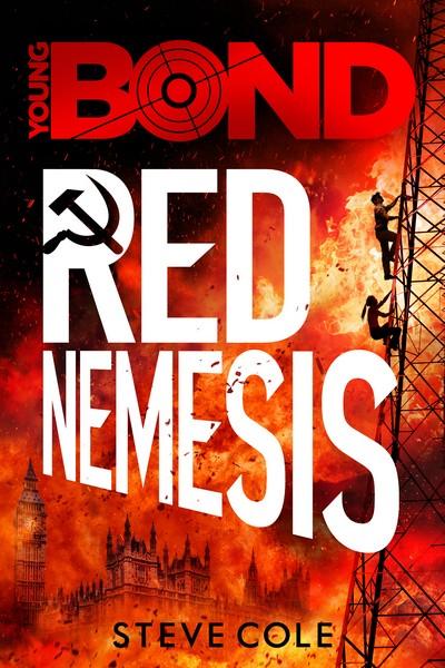 Young Bond 9: Red Nemesis