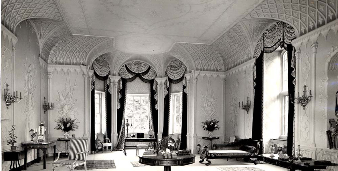 Whistler room