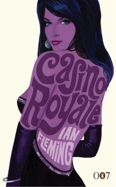 Casino Royale purpleRGB