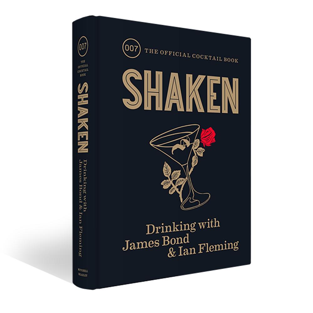 Shaken Cover Reveal