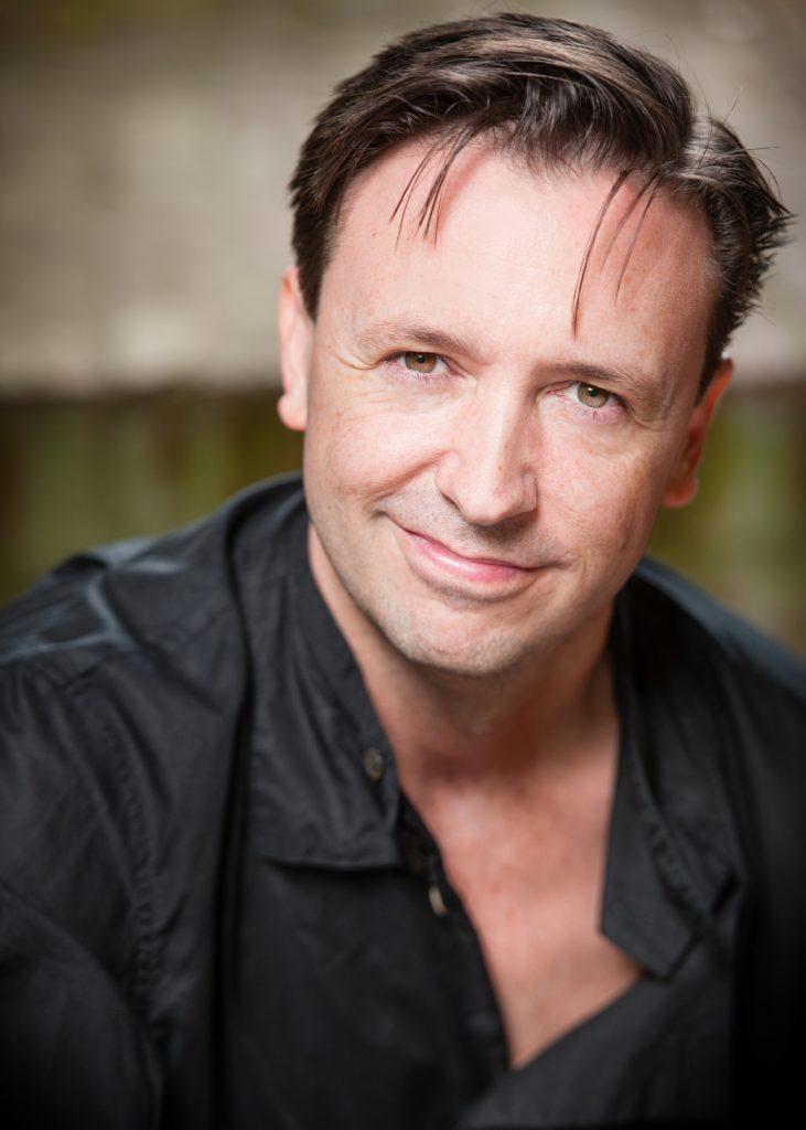 Steve Cole - Author