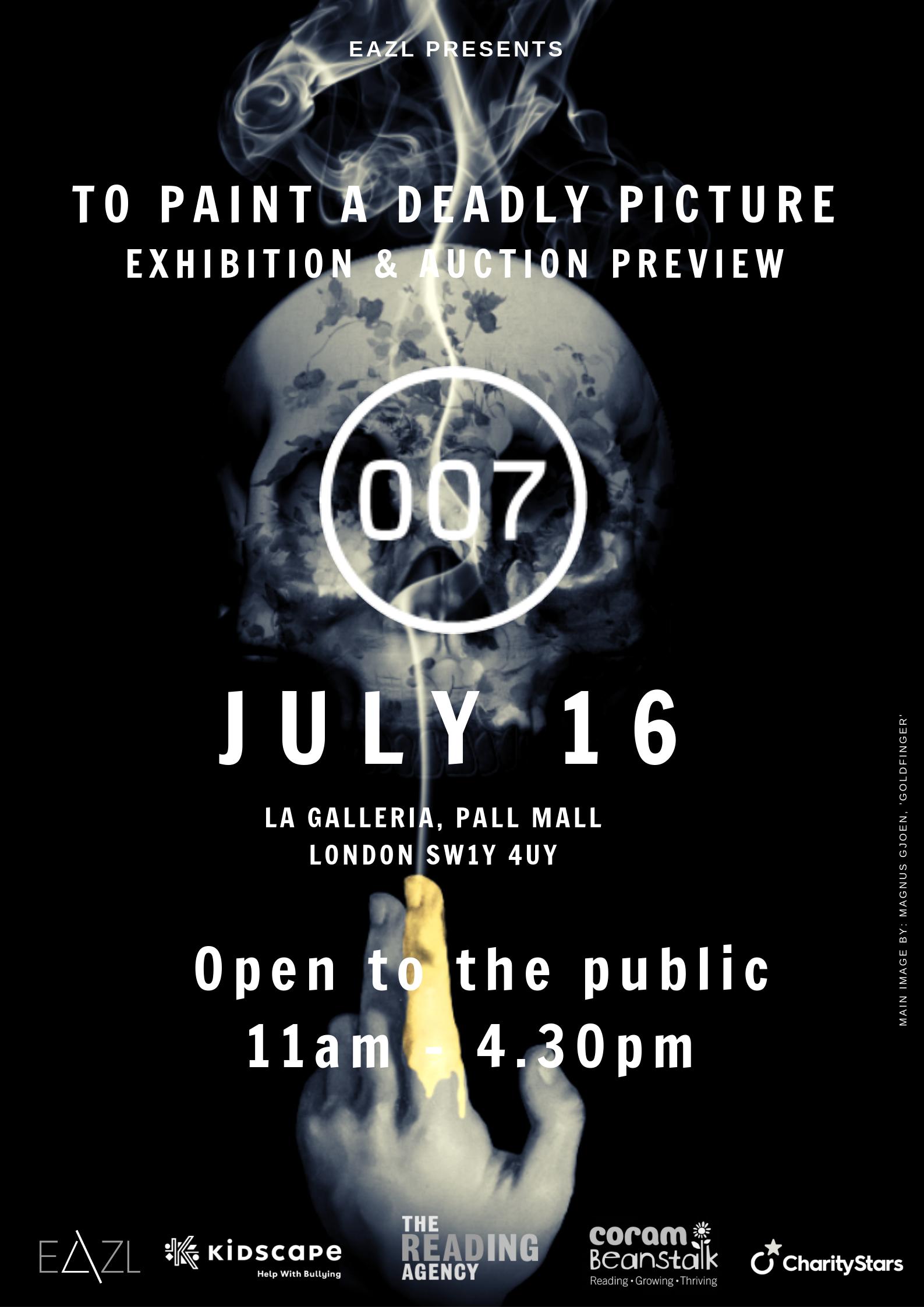 EAZL invitation