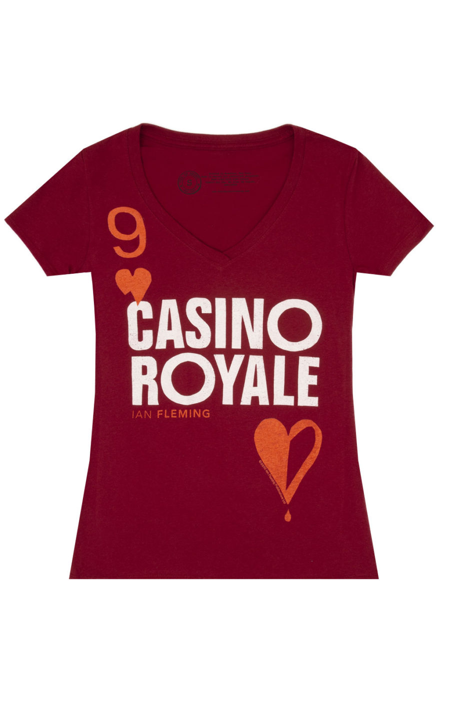 L-1416_casino-royale-james-bond-womens-v-neck-tee_01