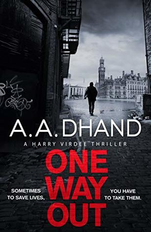 03 One Way Out